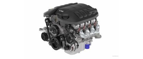Какие двигатели самые надежные?