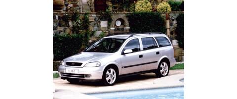 Проблемы с дизелем Opel Astra
