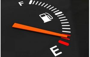 Почему увеличивается расход топлива