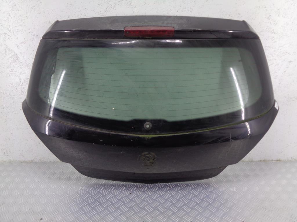 Крышка багажника opel astra h Артикул: 7952