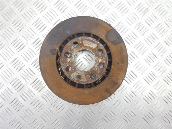Диск тормозной передний opel vectra b