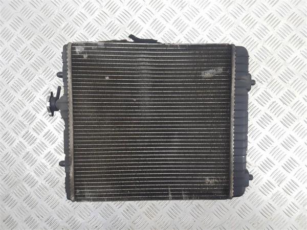 Радиатор основной suzuki wagon r