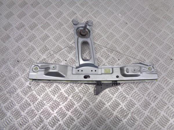 Стеклоподъемник механический задний левый opel insignia