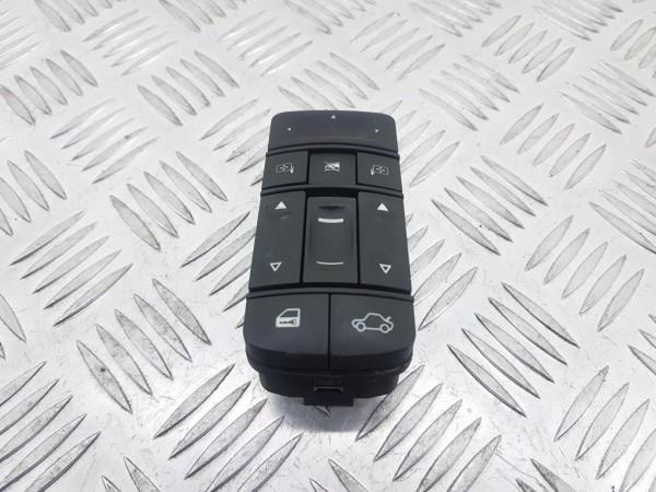 Кнопка стеклоподъемника переднего левого opel vectra c