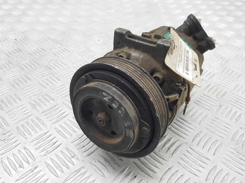 Компрессор кондиционера opel vectra b Артикул: 144