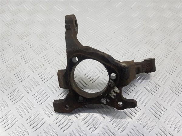 Кулак поворотный правый opel astra h