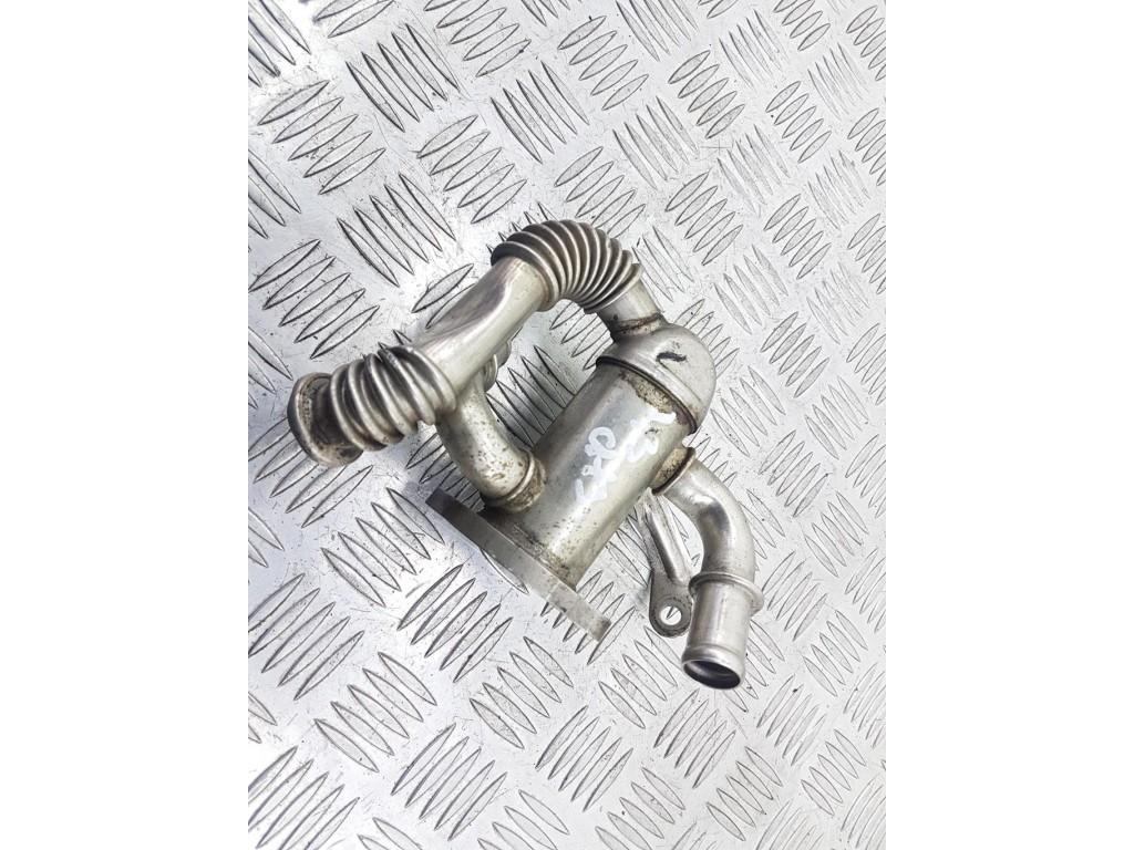 Охладитель отработанных газов (охладитель EGR) opel corsa c Артикул: 21605
