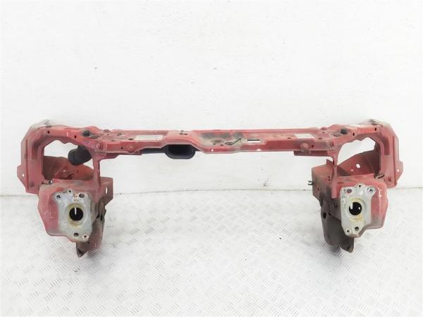 Передняя панель крепления облицовки (телевизор) opel corsa c