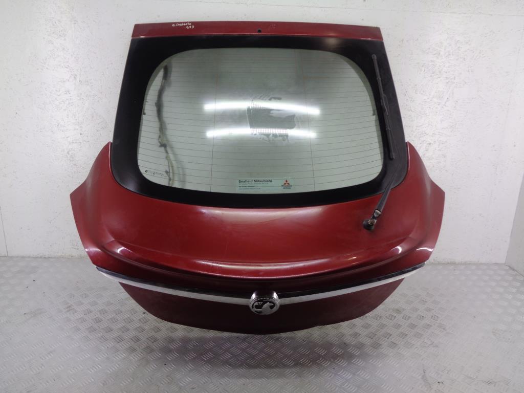 Крышка багажника opel insignia Артикул: 8144
