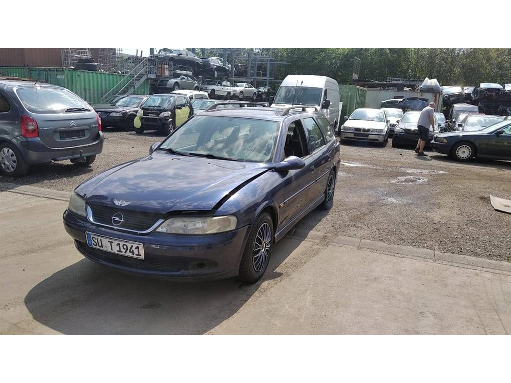 Блок ABS opel vectra b Артикул: 51987