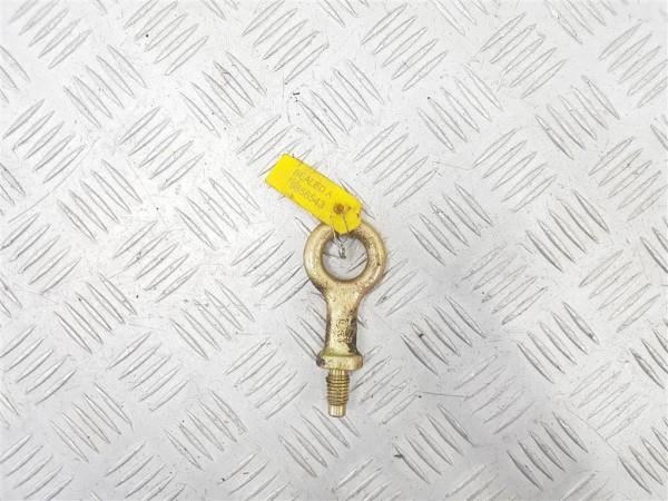 Крюк буксировочный citroen c5