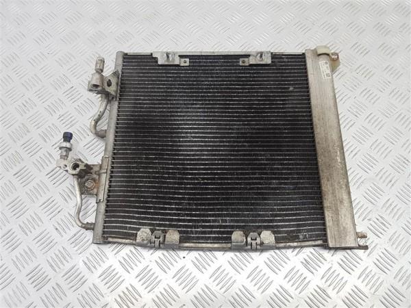 Радиатор кондиционера opel zafira b