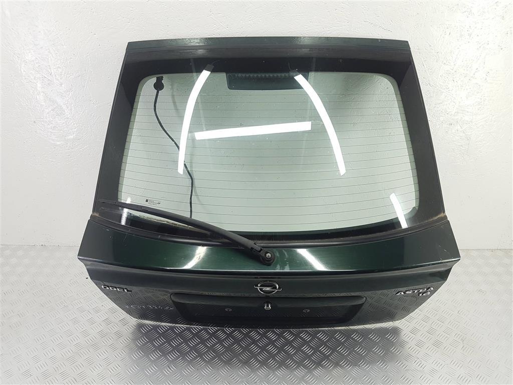 Крышка багажника opel astra g Артикул: 52811