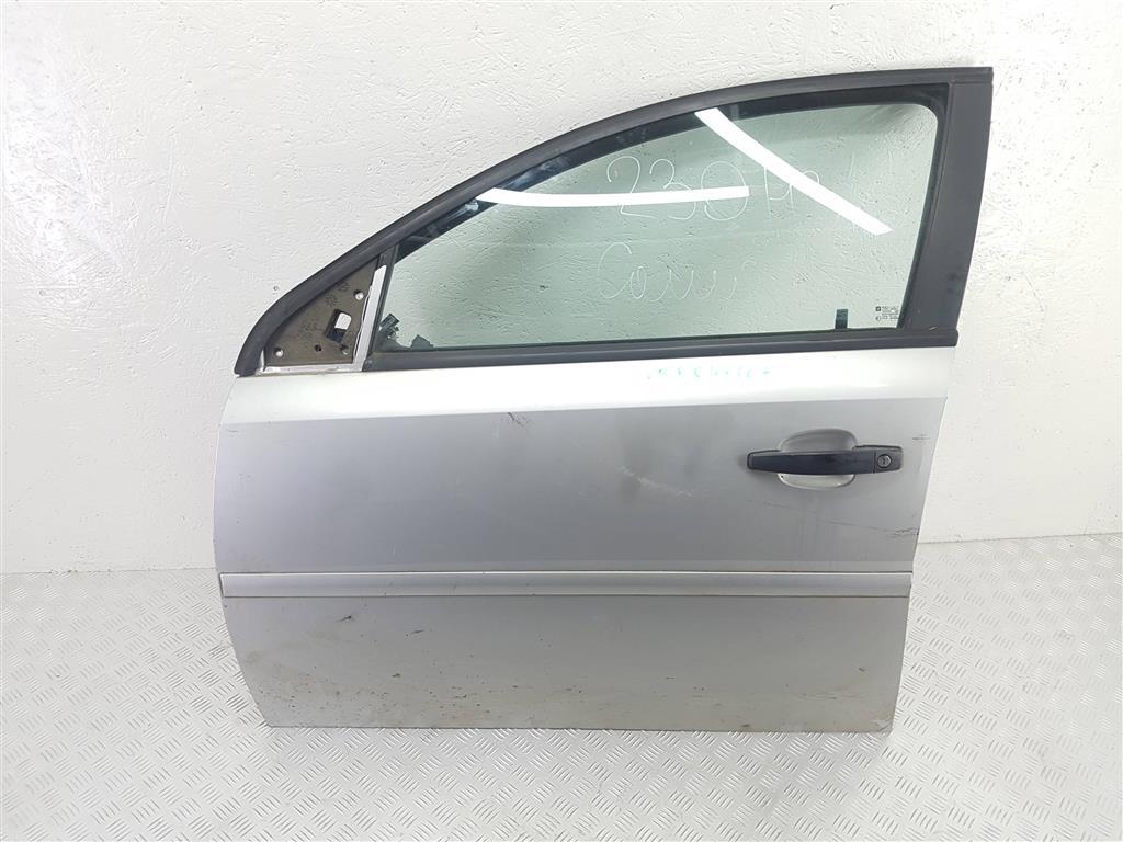 Дверь передняя левая opel vectra c Артикул: 52060