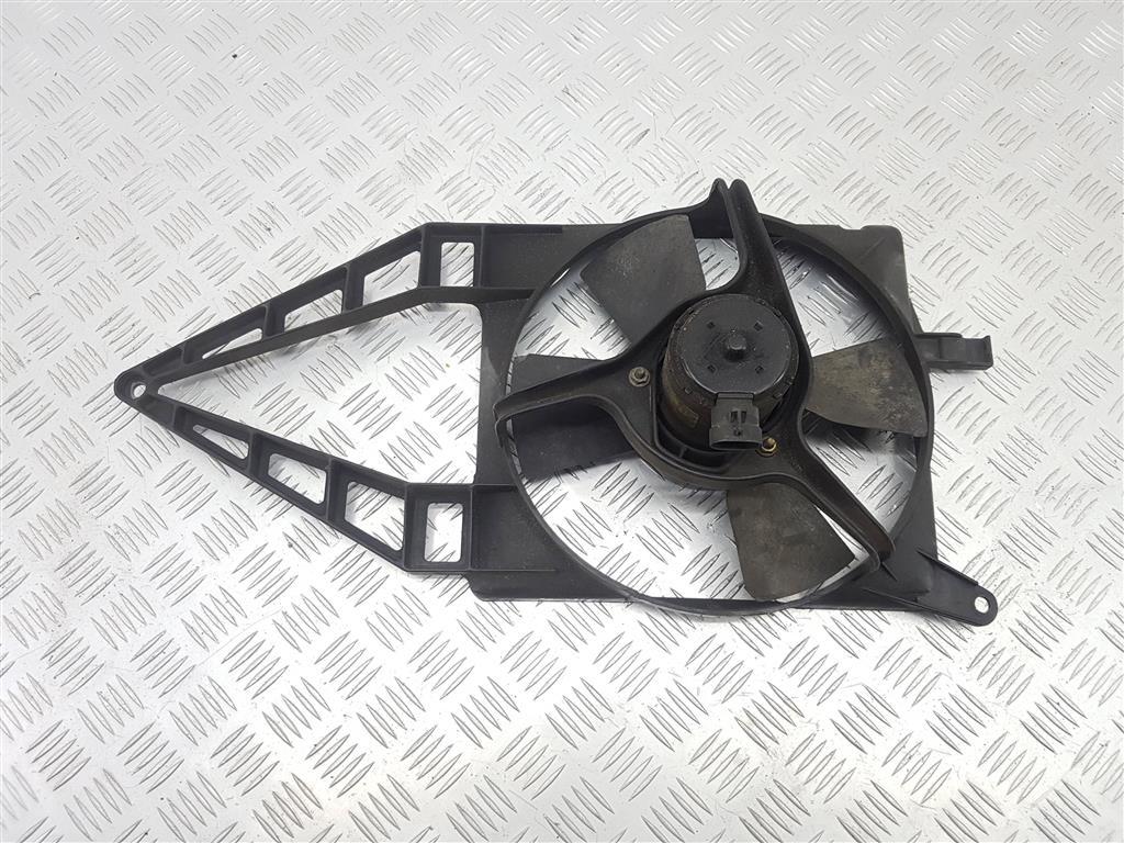 Вентилятор радиатора opel corsa b Артикул: 50875