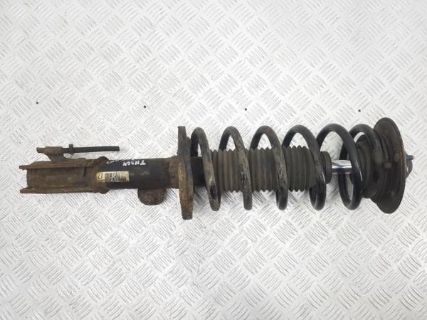 Амортизатор передний левый chevrolet captiva c100