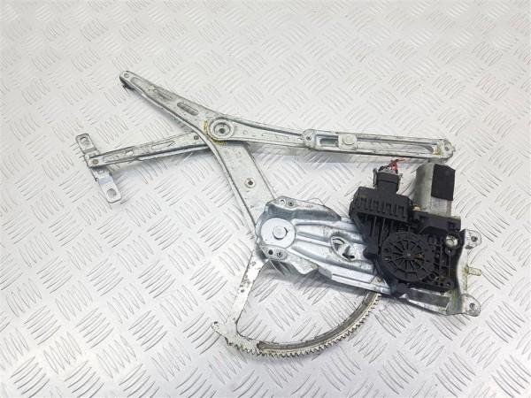 Стеклоподъемник электрический передний правый opel zafira a