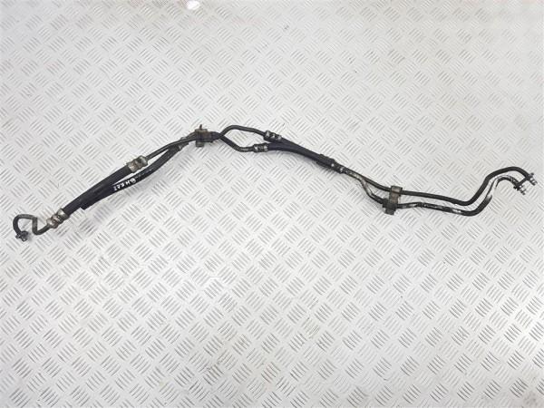 Шланг гидроусилителя peugeot 307