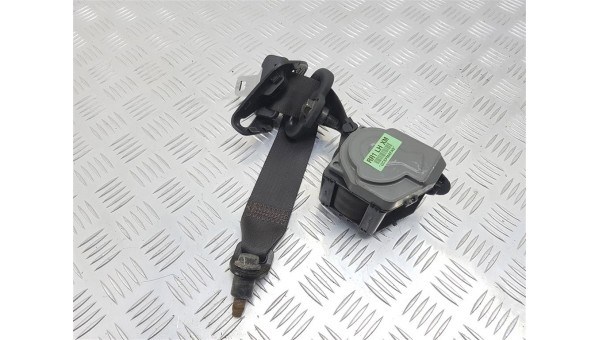 Ремень безопасности chevrolet captiva c100