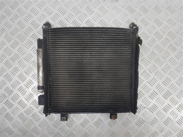 Радиатор кондиционера suzuki wagon r