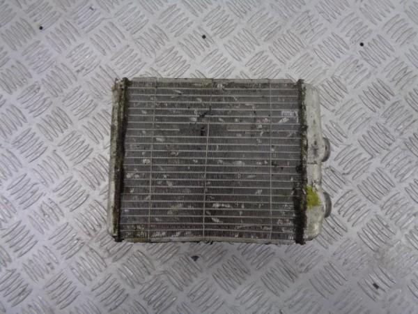 Радиатор отопителя opel astra g
