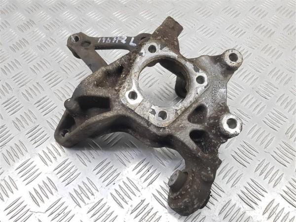 Кулак поворотный левый opel vectra c