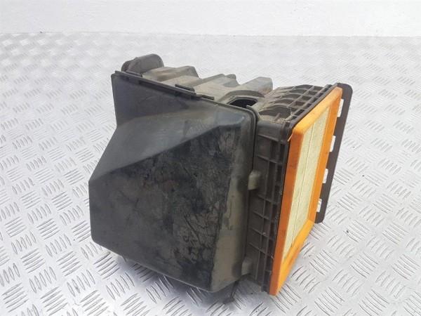 Корпус воздушного фильтра opel sintra