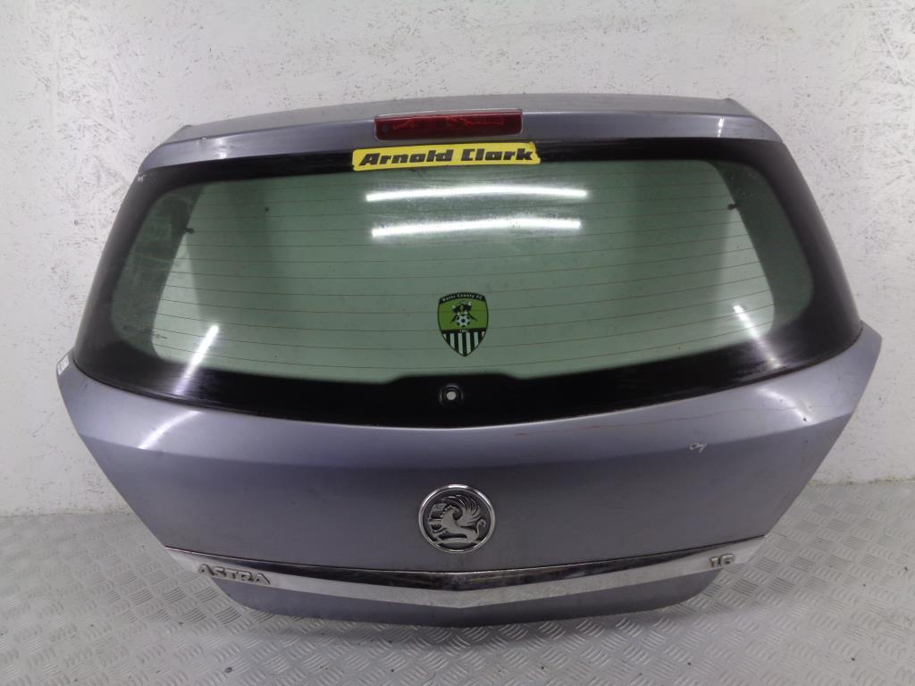 Крышка багажника opel astra h Артикул: 8006