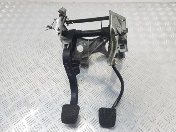 Узел педальный (блок педалей) opel signum