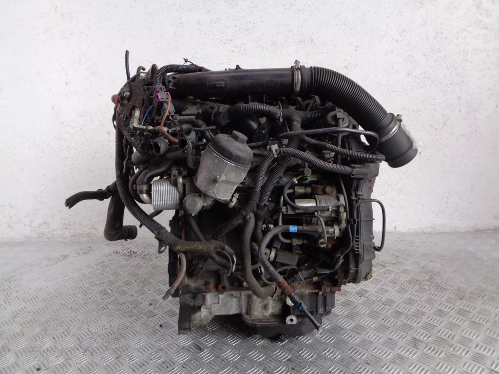 Двигатель opel meriva a Артикул: 11657