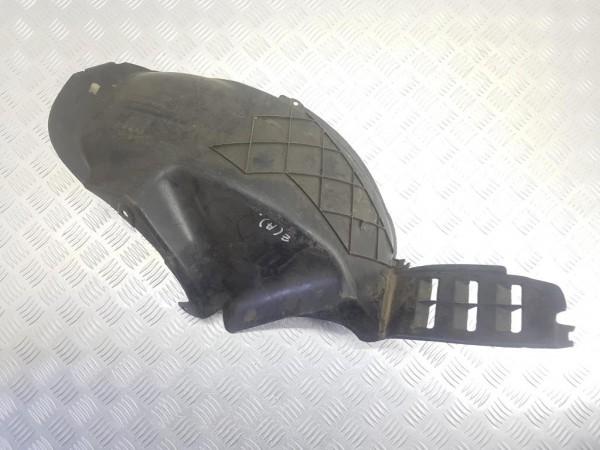 Защита арок задняя правая (подкрылок) opel zafira a