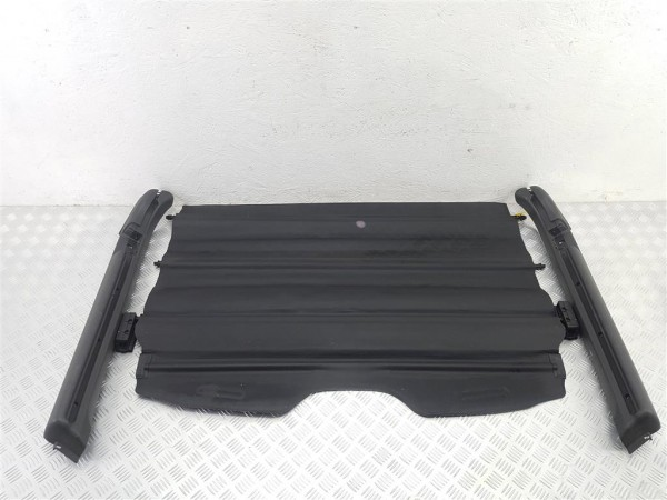 Шторка багажника opel vectra b