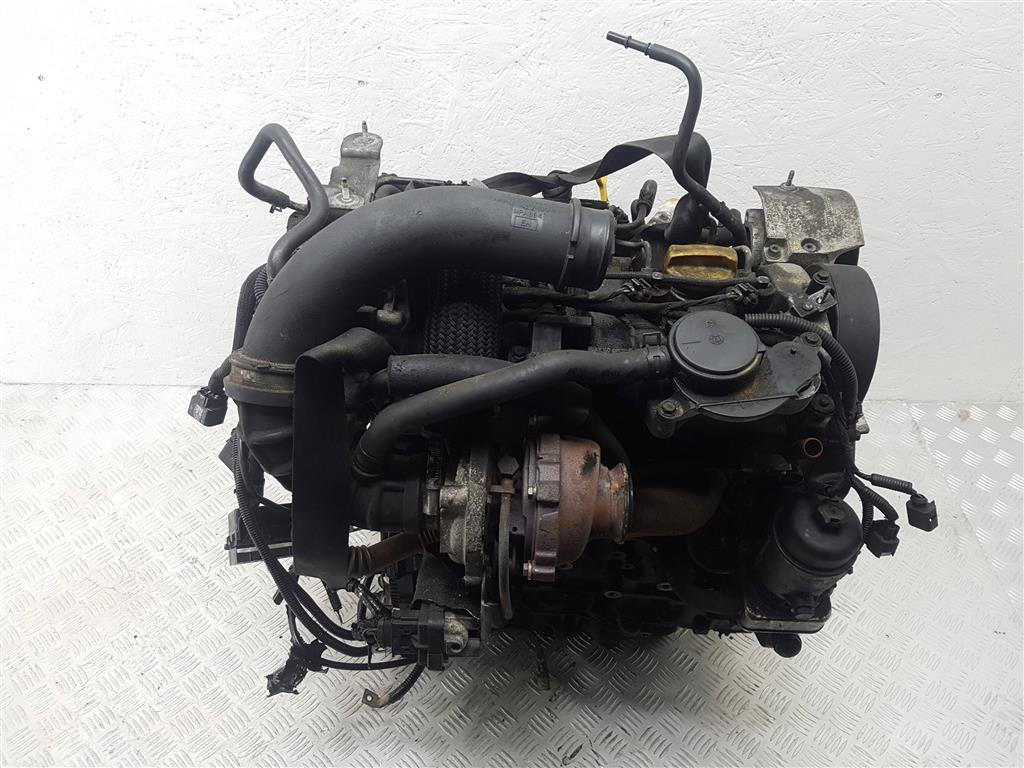 Двигатель chevrolet captiva c100 Артикул: 43294