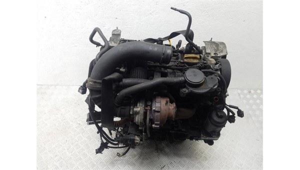 Двигатель chevrolet captiva c100