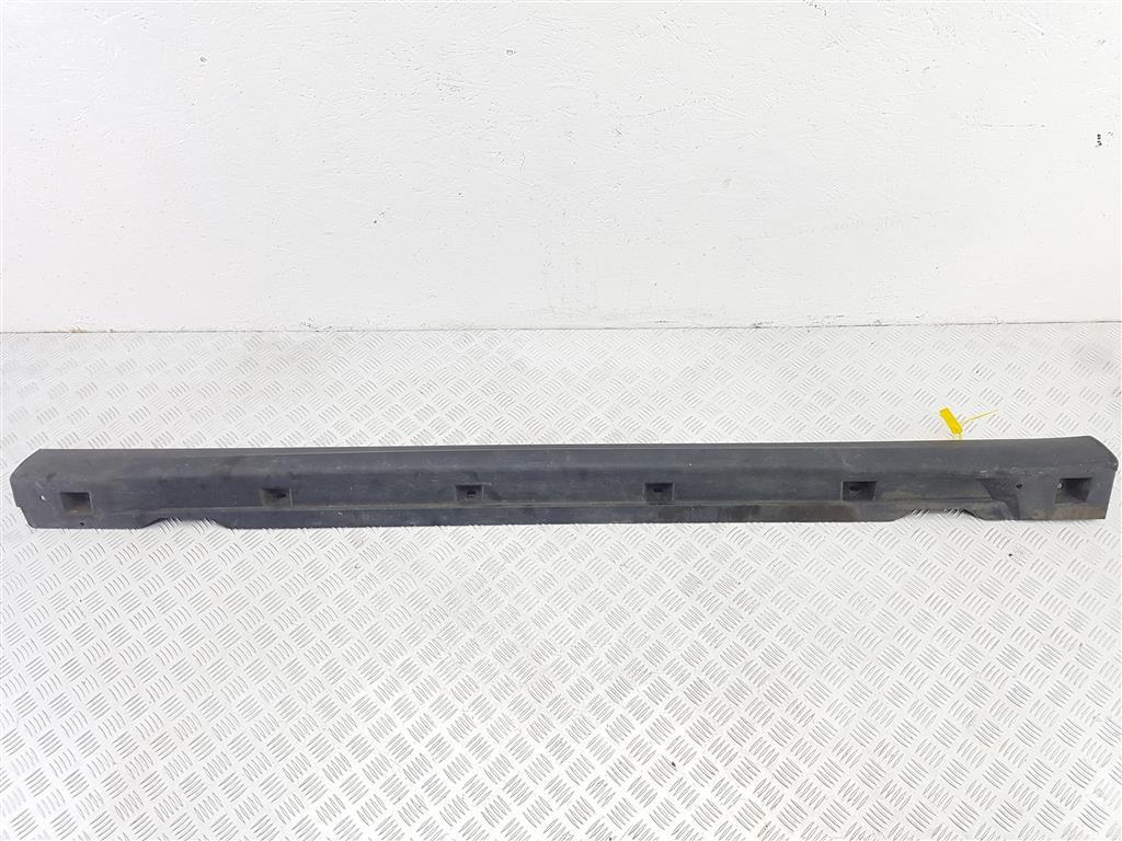 Накладка на порог левая opel vectra c Артикул: 52058