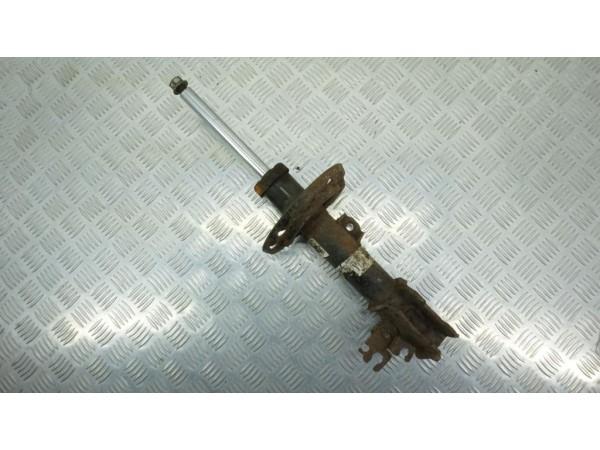 Амортизатор передний левый opel vectra c