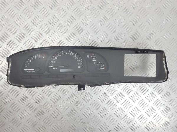 Щиток приборов (приборная панель) opel vectra b