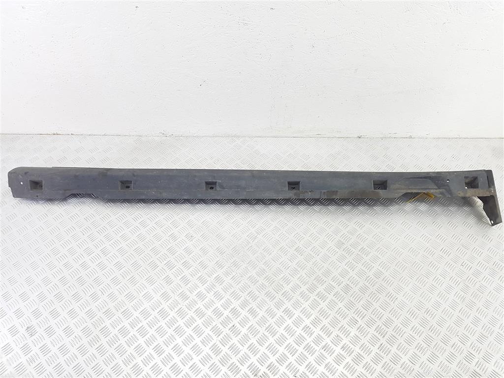 Накладка на порог правая opel vectra c Артикул: 52059