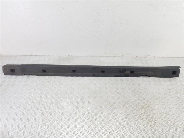 Накладка на порог левая opel vectra c