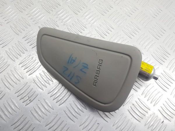 Подушка безопасности в сиденье левая opel zafira a