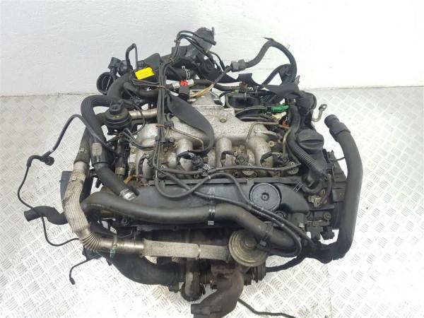Двигатель peugeot 807