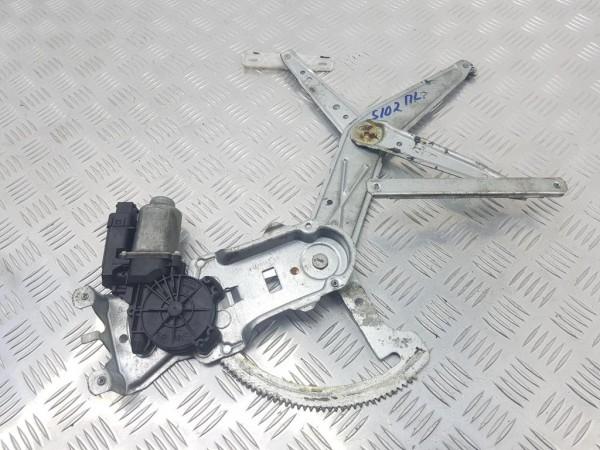 Стеклоподъемник электрический передний левый opel meriva a