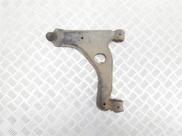 Рычаг передний левый opel astra h