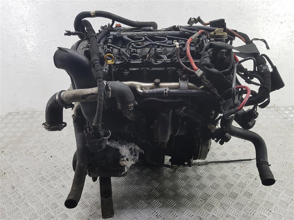 Двигатель opel vectra c Артикул: 44026