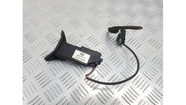 Активатор замка крышки топливного бака chevrolet captiva c100