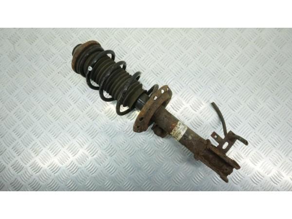 Амортизатор передний правый opel astra h