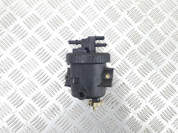 Корпус топливного фильтра peugeot 807