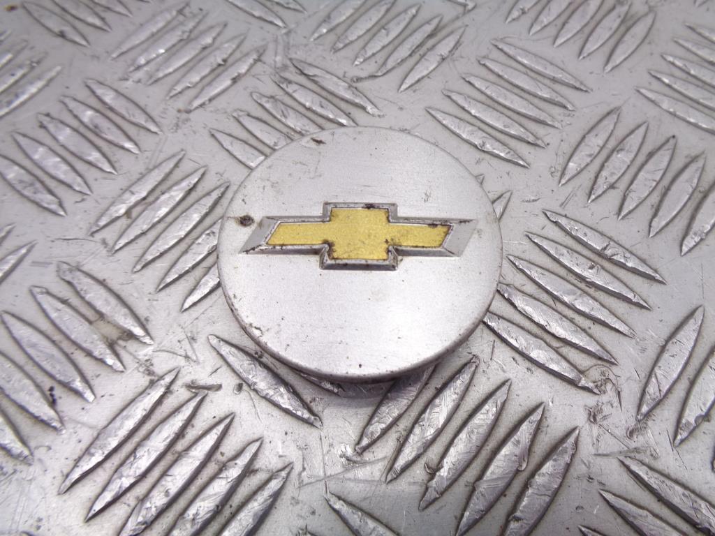 Колпачок литого диска chevrolet cruze Артикул: 22681