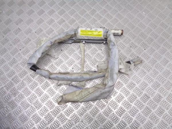 Подушка безопасности боковая (шторка) opel astra h