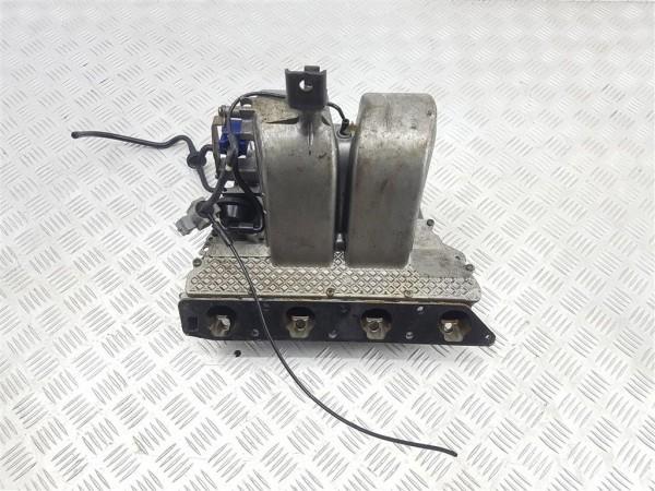 Коллектор впускной opel vectra b